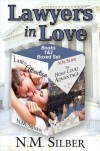 Lawyers in Love, Books 1 & 2 Boxed Set - N.M.  Silber