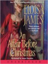 An Affair Before Christmas (Audio) - Eloisa James, Susan Duerden