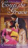 Coup de Grace - Emma Jensen