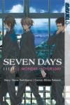 Seven Days 01 - Venio Tachibana;Rihito Takarai