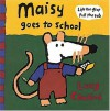 Maisy Goes to School (Maisy Books) - Lucy Cousins;Farlow
