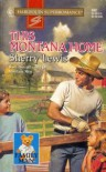 This Montana Home : Family Man (Harlequin Superromance No. 692) - Sherry Lewis