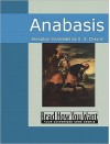 Anabasis: The Persian Expedition - Xenophon, H. Dakyns