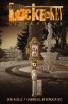 Locke & Key Volume 5: Clockworks (Locke & Key (Idw) (Quality Paper)) - Joe Hill