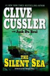 The Silent Sea (Oregon Files, #7) - Jack Du Brul, Clive Cussler