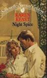Night Spice - Karen Keast