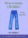 The Second Summer of the Sisterhood (Audio) - Ann Brashares, Amy Povich