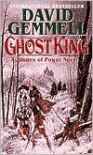 Ghost King (Sipstrassi Series #1) - David Gemmell