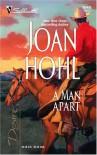 A Man Apart - Joan Hohl