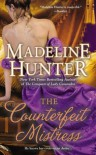 The Counterfeit Mistress - Madeline Hunter
