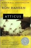 Atticus - Ron Hansen