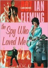 The Spy Who Loved Me - Ian Fleming, Nadia May