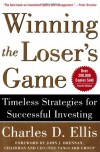 Winning the Loser's Game: Timeless Strategies for Successful Investing - Charles D. Ellis, Jack Brennan, John J. Brennan