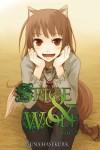 Spice and Wolf (novel) vol. 5 - Isuna Hasekura