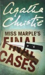 Agatha Christie - Miss Marple Final Cases - Author