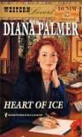 Heart of Ice - Diana Palmer