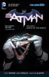 Batman, Vol. 3: Death of the Family - Scott Snyder, Greg Capullo, Jock