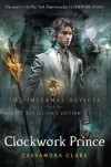 The Infernal Devices 2: Clockwork Prince - Cassandra Clare