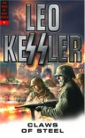 Claws of Steel (S.S. Wotan Dogs of War Series) (Dogs of War) - Leo Kessler
