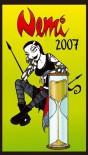 Kalender Nemi 2008. Von Myrhe, Lise -