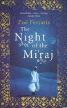 The Night of the Mi'raj (Nayir al-Sharqi, #1) - Zoë Ferraris