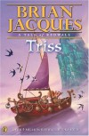 Triss (Redwall, #15) - Brian Jacques