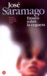 Ensayo Sobre La Ceguera - José Saramago