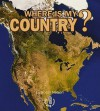 Where Is My Country? - Robin Nelson