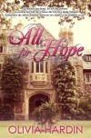 All For Hope - Olivia Hardin