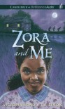 Zora and Me - Victoria Bond;T. R. Simon