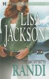 The McCaffertys: Randi (McCaffertys) - Lisa Jackson