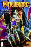 Witchblade Redemption Volume 4 - Stjepan Sejic, Ron Marz