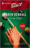 Who's on Top? (Harlequin Blaze #195) -