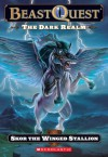 Skor the Winged Stallion (Beast Quest, #14) - Adam Blade
