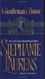 A Gentleman's Honor - Stephanie Laurens