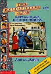 Mary Anne and the Little Princess - Ann M. Martin