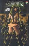Aphrodite IX - Scott Tucker, David Finch