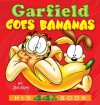 Garfield Goes Bananas - Jim Davis