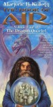 The Book of Air: Volume Four of the Dragon Quartet - Marjorie B. Kellogg