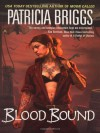 Blood Bound - Patricia Briggs, Lorelei King