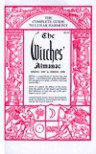 The Witches' Almanac: Spring 1997 to Spring 1998 - Elizabeth Pepper, John Wilcock