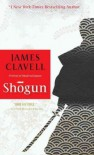 Shogun  - James Clavell