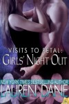 Girls' Night Out (Visits to Petal, #2) - Lauren Dane