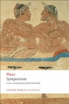 Symposium (World's Classics) - Plato, Robin A.H. Waterfield