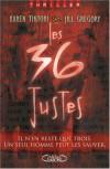 Les 36 Justes - Gregory Jill,  Touati Joëlle Tintori Karen