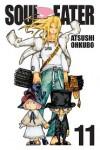 Soul Eater, Vol. 11 (Soul Eater, #11) - Atsushi Ohkubo