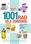 1001 rad dla zdrowia - praca zbiorowa
