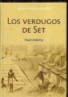 Los verdugos de Set - PAUL DOHERTY