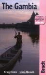 The Gambia, 2nd: The Bradt Travel Guide - Craig Emms, Linda Barnett, Richard Human