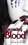 Becoming Blood - Jess Raven,  Paula Black